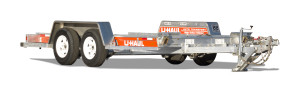 UHAUL AUTO TRANSPORT