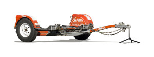UHAUL TOW DOLLY