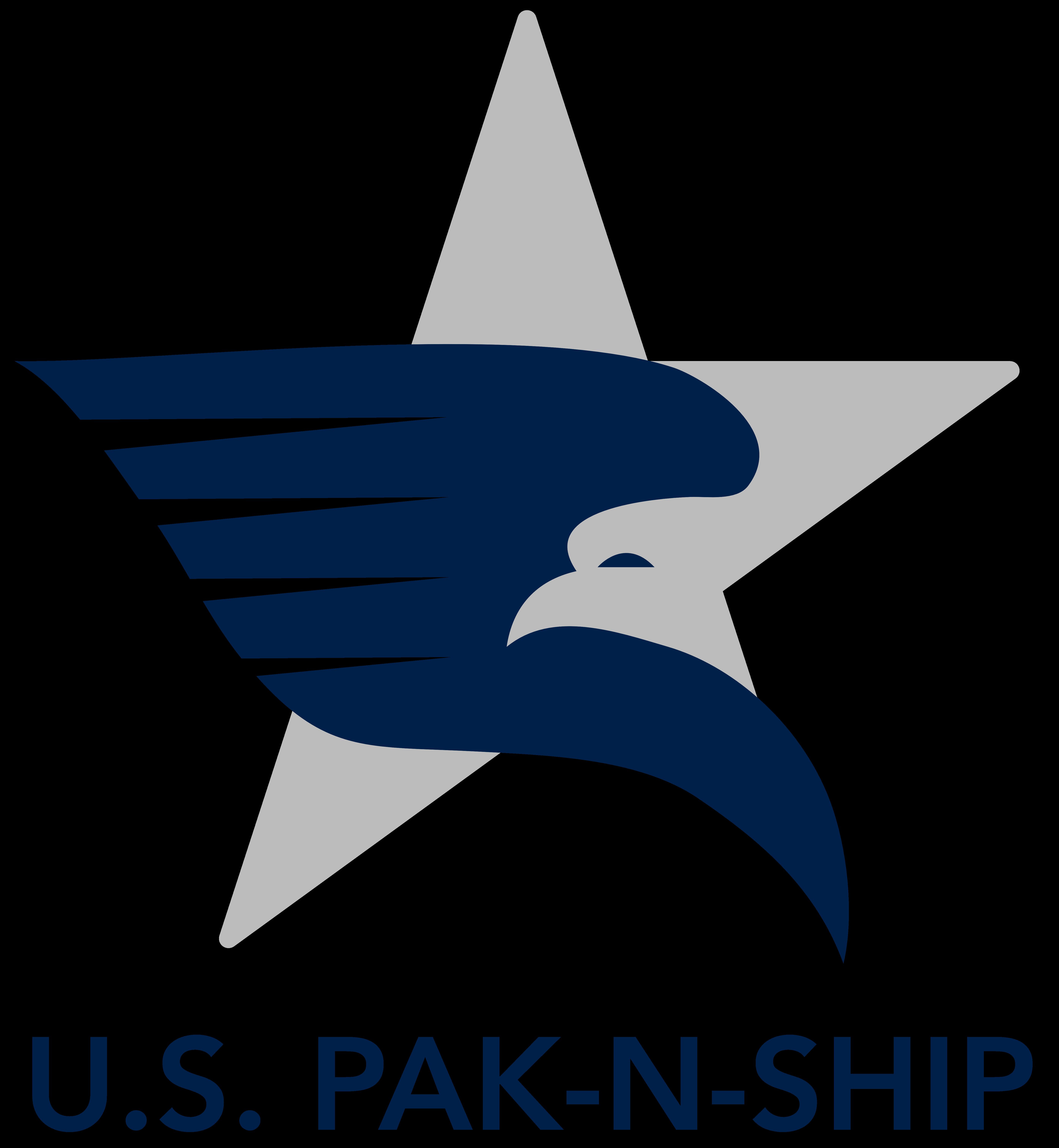 U.S. PAK-N-SHIP