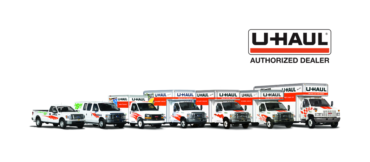 UHAUL Authorized Dealer Davie